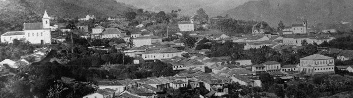 Historia de Sabara