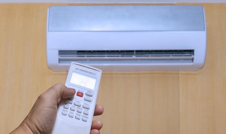 Alguns passos importantes para a instalação de um ar condicionado