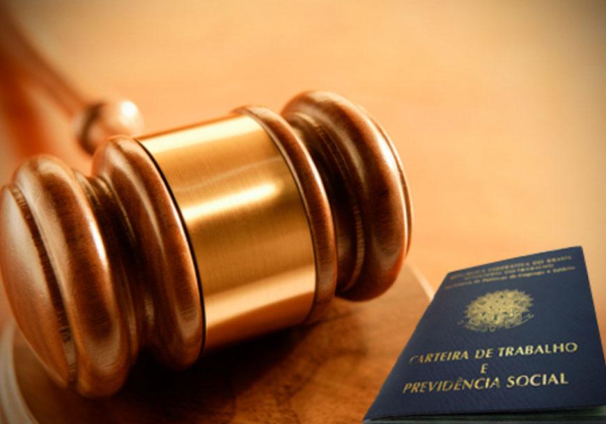 Advogado Trabalhista em BH
