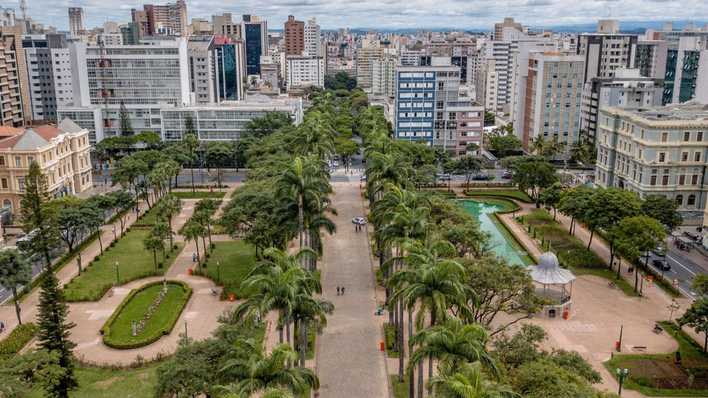 Feira Literária de Bonito 2021 será na Praça da Liberdade