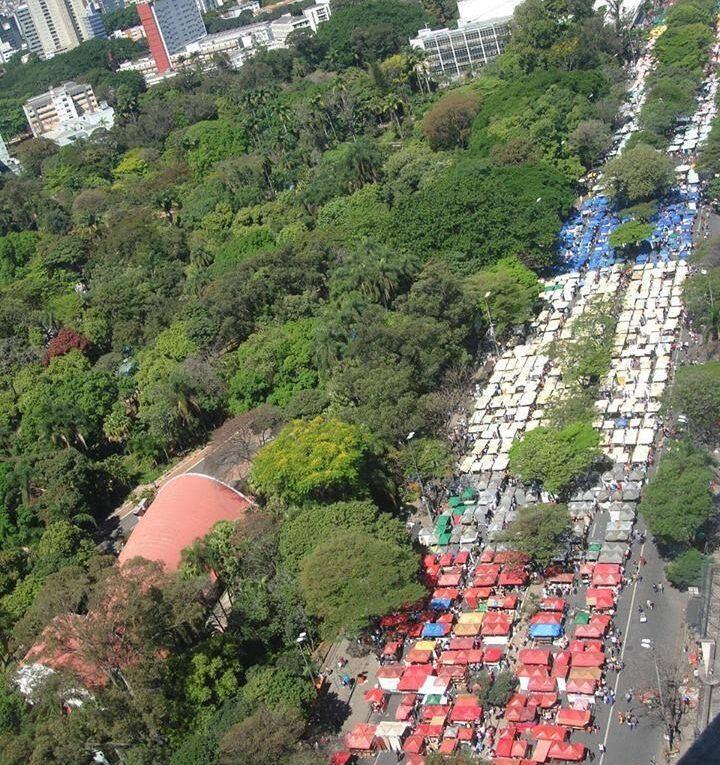Feira em BH oferece mais oportunidades, com aporte mínimo de R$ 1 mil