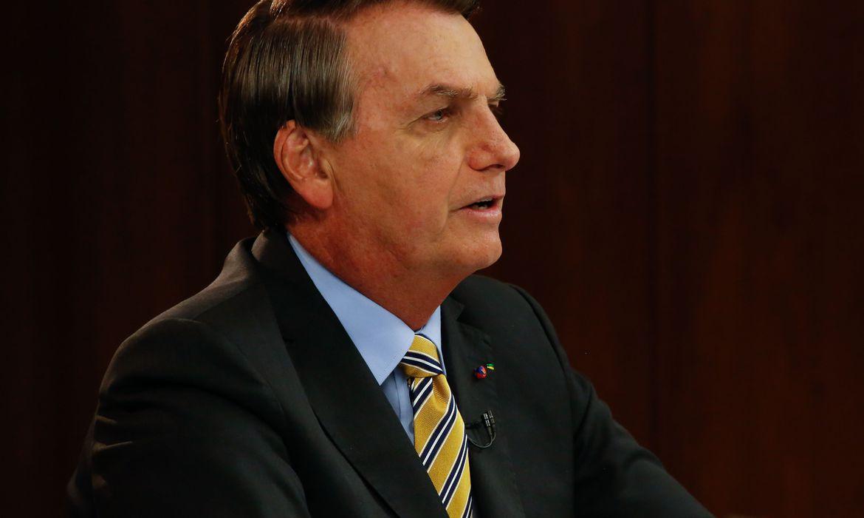 Lista com locais de atos do próximo sábado contra o Bolsonaro